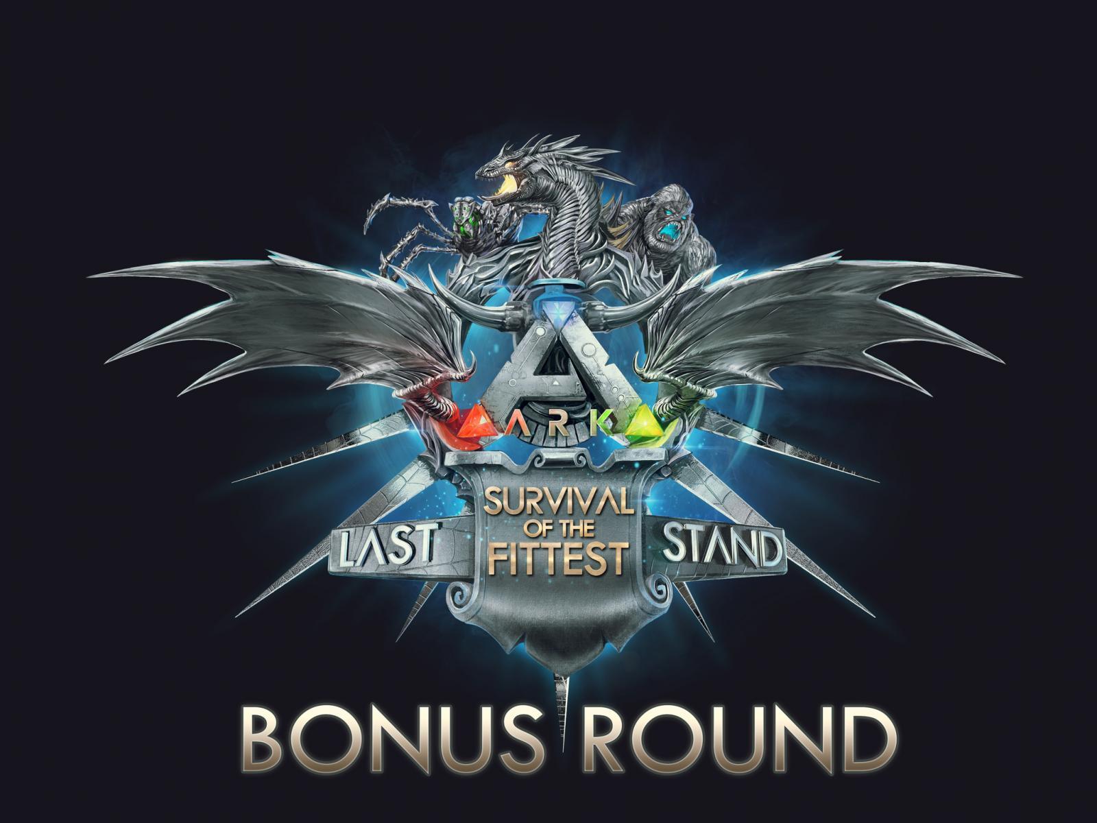 The Last Stand - Bonus Round