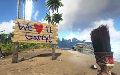 Luv u Garry! <3