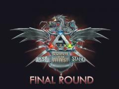 The Last Stand: Final Round