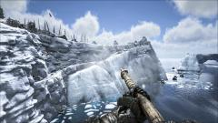 Snow Biome - Extreme Climate