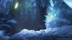 Ice Cave Preview 2