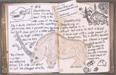 Fanmade Dossier-Elasmotherium cornu
