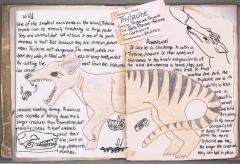Fanmde Dossier-Thylacine thymos