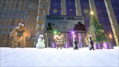 GP's Winter Wonderland
