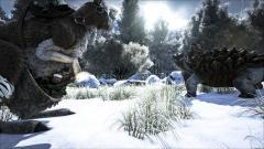 Procoptodon - Battling