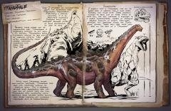 Dossier: Titanosaur