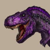 MaxasaurusRex