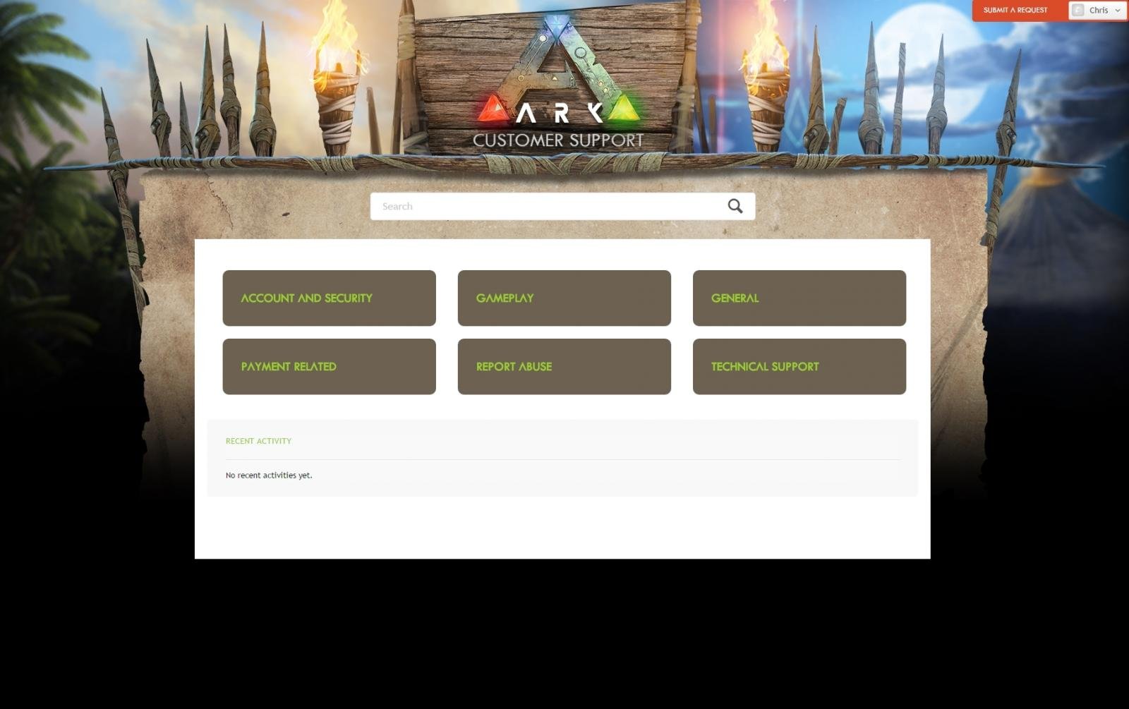 Jatheish's Content - Page 13 - ARK - Official Community Forums