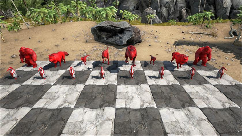 Chess - Red Team