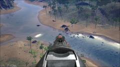 Grappling Hook + Wild Quetzal + Rifle = Island Massacre