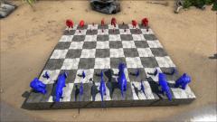 ARK Chess