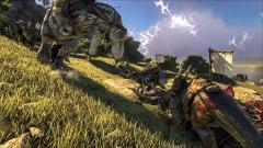 Dino Warfare