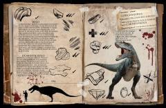 Gorgosaurus Dossier