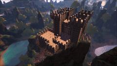 PVP Castle