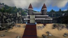 Castle on Valhalla 1