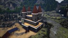 Castle on Valhalla 2