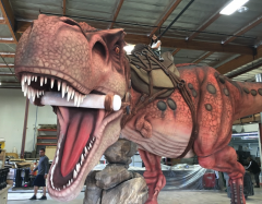 Pax Rex In Progress