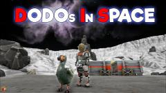 Dodos In Space