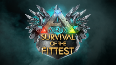 Survival of the Fittest Logo