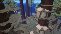 main treehouse