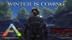 The Ranger Chronicles - Winter is Coming