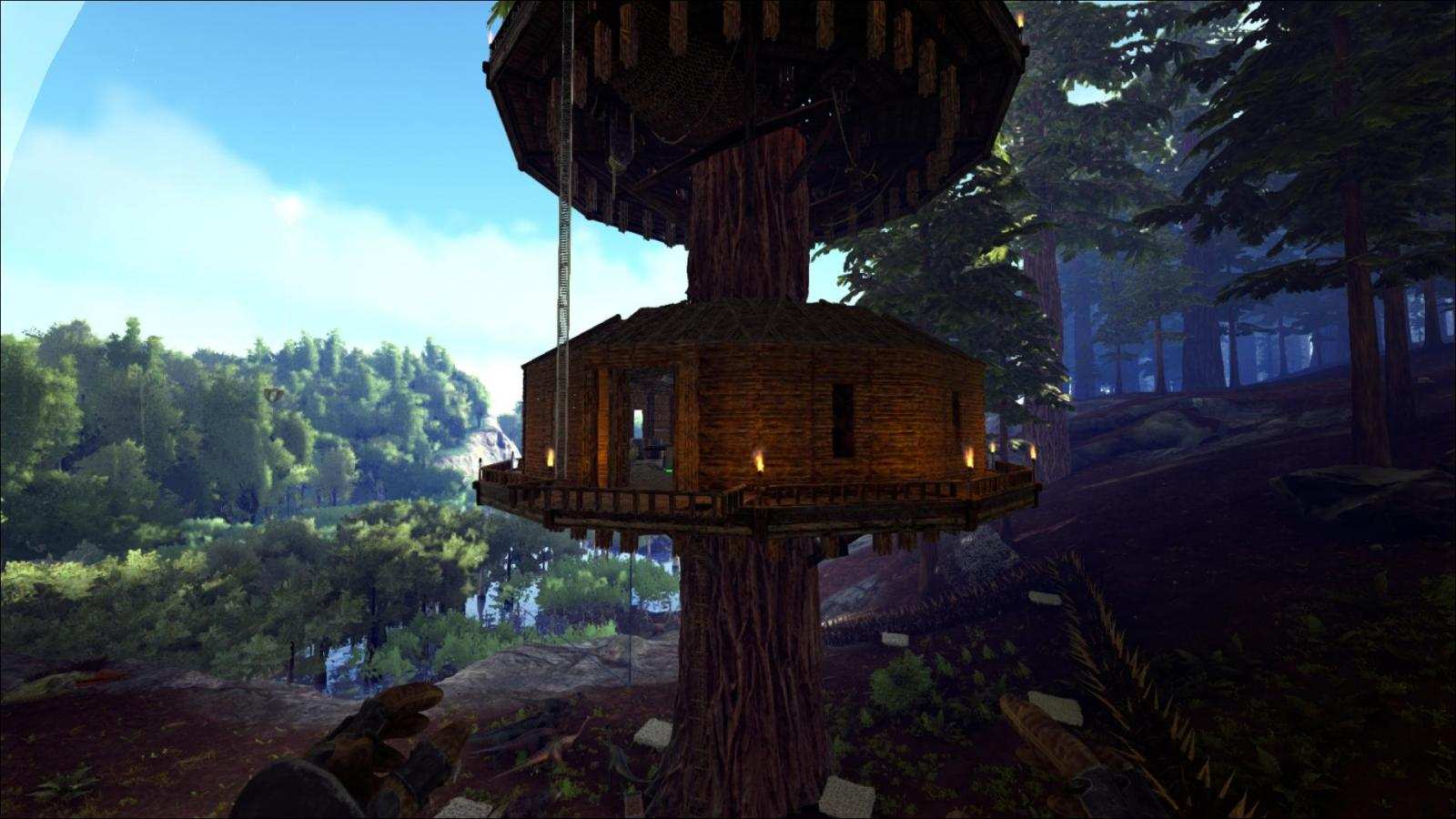 Picture of: Ark Base Designs Pve