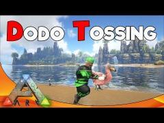 Dodo Tossing