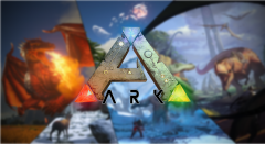 ARK Survival Evolved Artwork by Twillrex