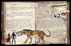 Andrewsarchus by Shadlos
