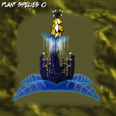 Plant Species O by TheLegendaryArkaius
