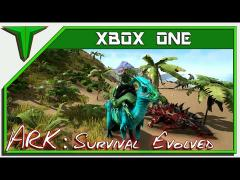 XB1 Let's Play - Jen the Parasaur
