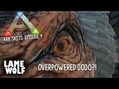 The Dodo is Overpowered