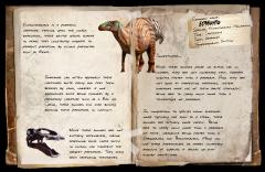 Edmontosaurus by Mega