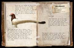 Leaellynasaura by Mega