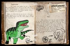 Ostafrikasaurus by Shadlos