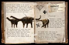 Nigersaurus by Mega