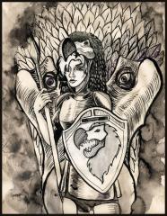 Dodorex Princess by Albina Diamond