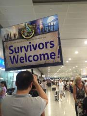 Survivors Welcome!