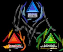 Ark trinity