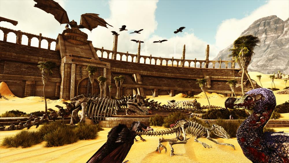 When ARK Became A Scorched Earth - Low.jpg