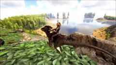 Raptor View - 2CrazyGaming Server