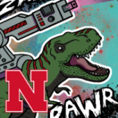 Xbox One - Dino War Paint