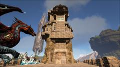 DynamiteTiger's Base