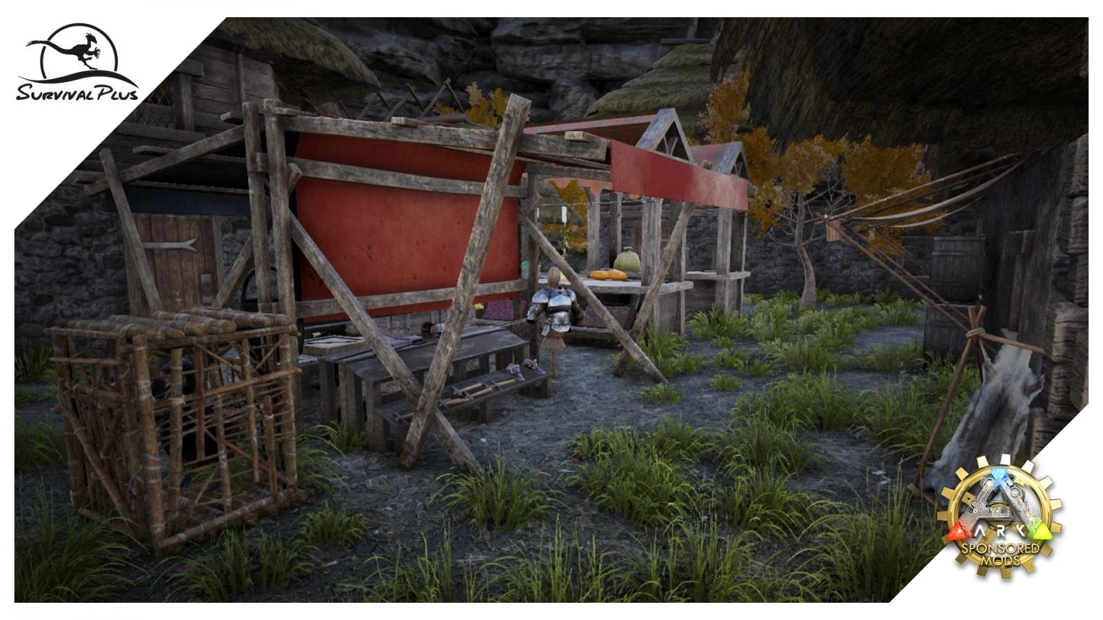 complexminded's Content - ARK - Official Community Forums