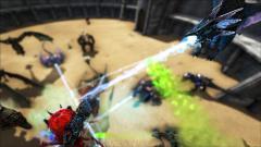 Arkforum.de Bossfight Event - Death from above