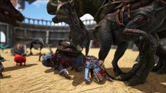 Arkforum.de Bossfight Event - Remember the fallen