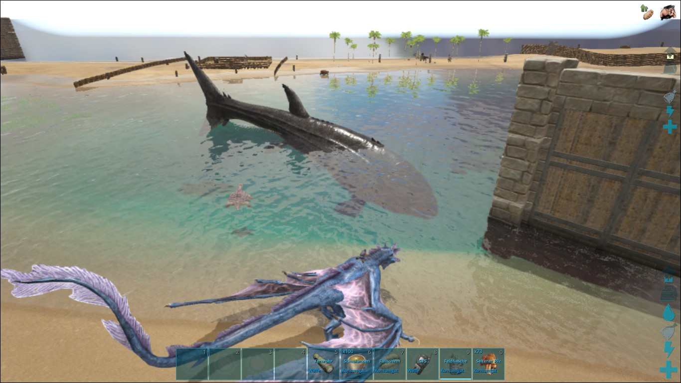 Leedsichthys Spawn General Discussion Ark Official Community Forums
