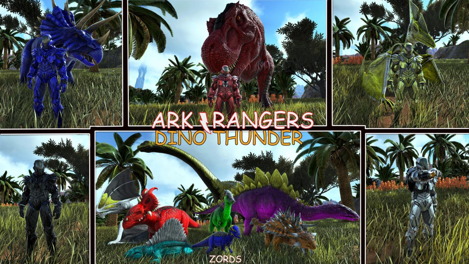 Community Crunch 92! - ARK News - ARK - Official Community