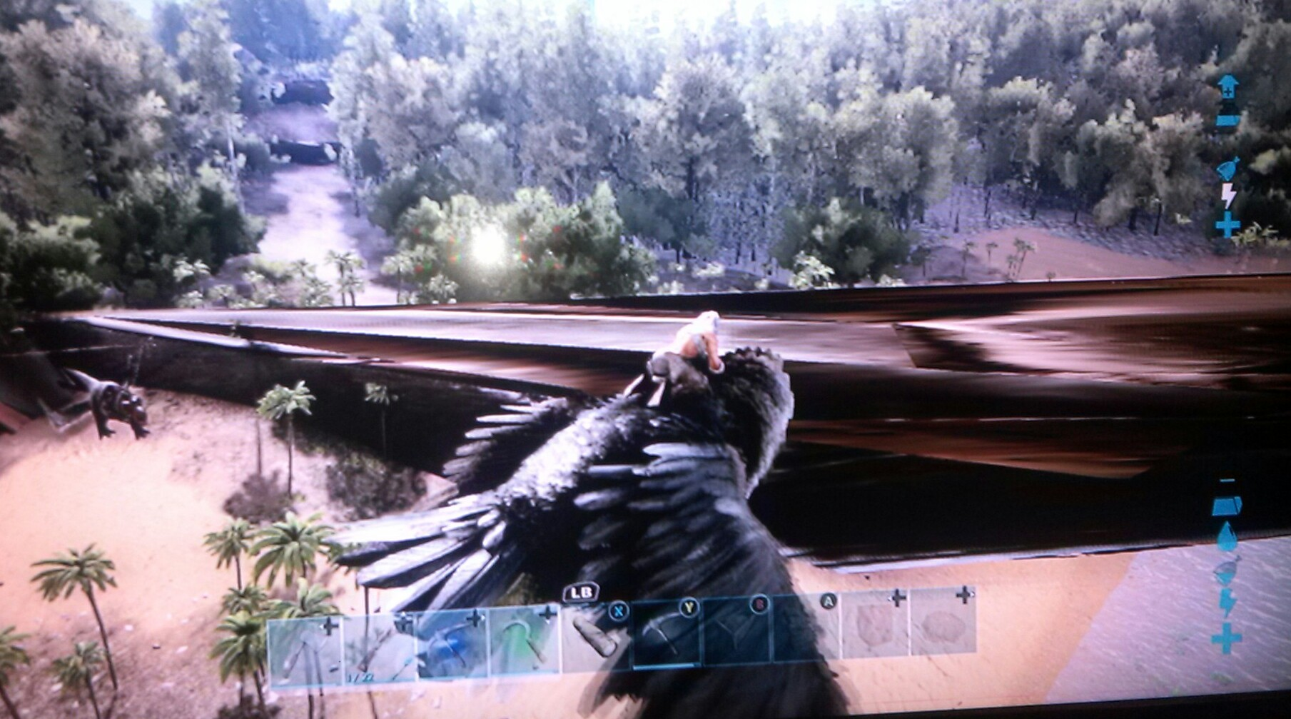 My Single Player save self deleted? - Bug Reports & Support - ARK