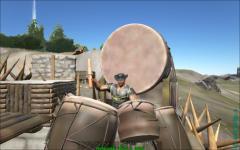 War Drum Session!